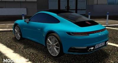 Porsche 911 (992) [1.5.9], 3 photo